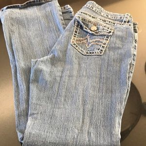 Gently loved Fantasy Jeans